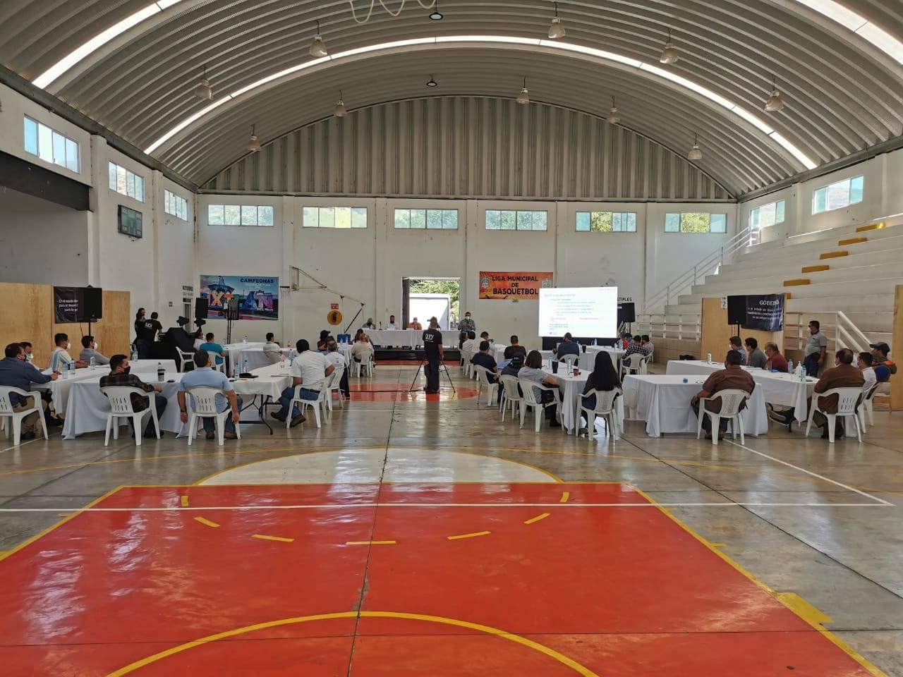 XIII Foro de Consulta Ciudadana Gran Plan NAYARIT 20-50